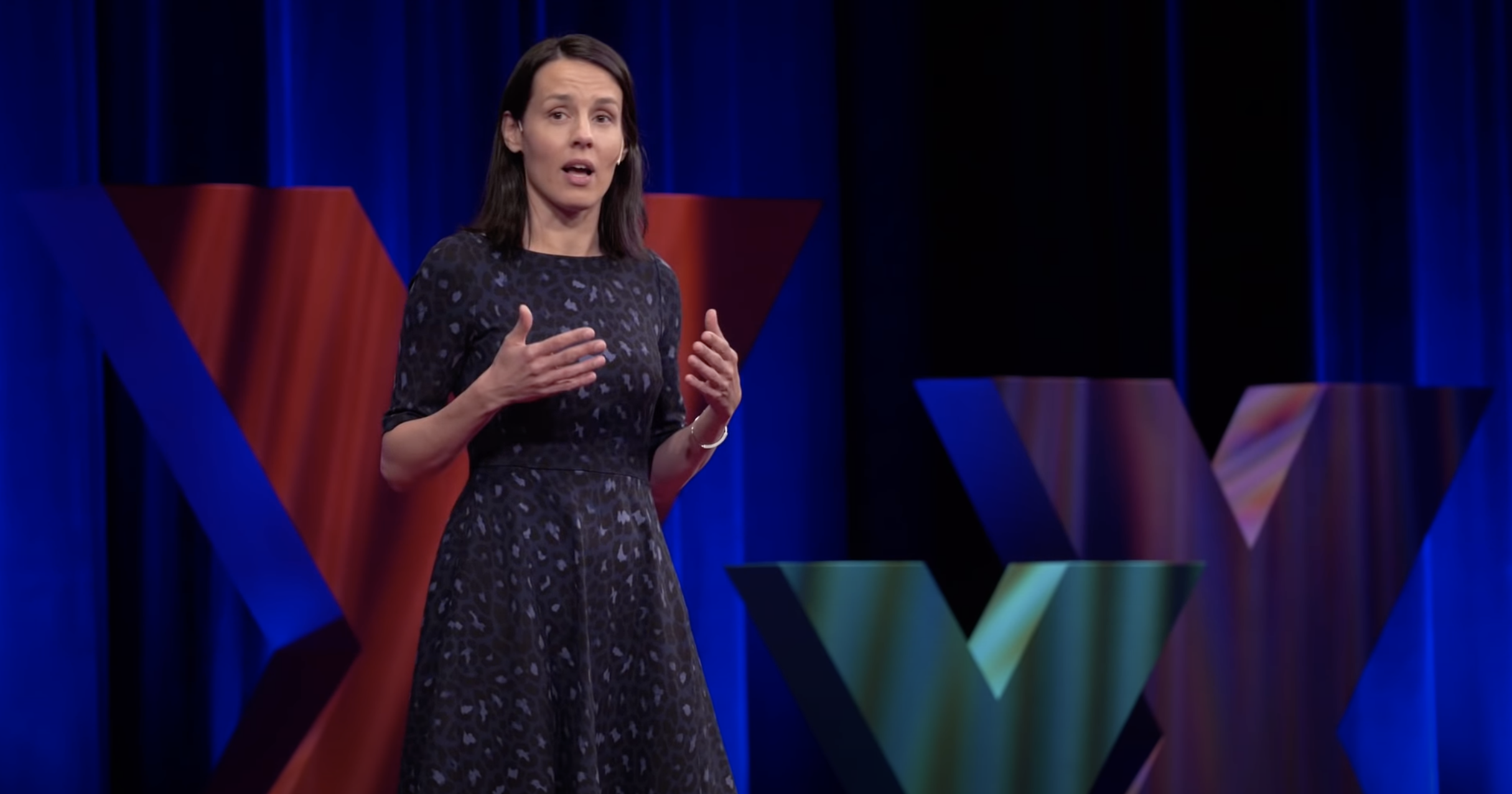 How to break away from habit & follow through on your goals | Sabine Doebel