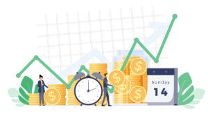How Can You Grow Your Wealth with Dollar Cost Averaging?